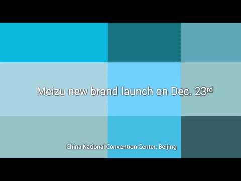 Meizu no blue: ecco il nuovo brand in...