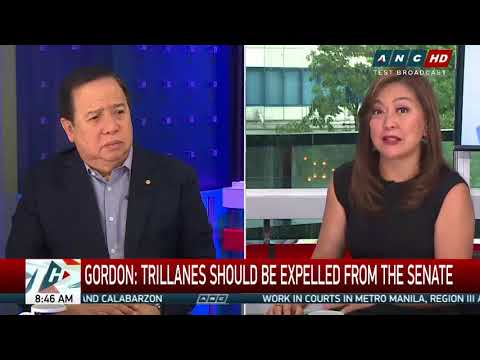 Video Gordon wants Trillanes expelled from Senate download in MP3, 3GP, MP4, WEBM, AVI, FLV January 2017