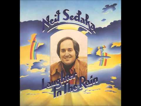 Tekst piosenki Neil Sedaka - Endlessly (1974) po polsku