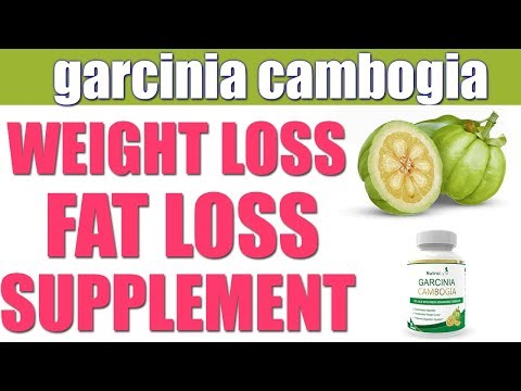 Garcinia Cambogia Benefits, Side Effects In Hindi  Best Fat Burner And Weight Loss Supplement