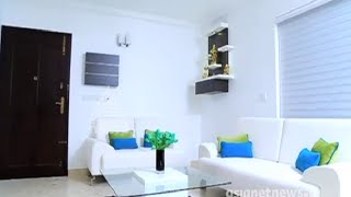 Contemporary style 3 Bed Room apartment in Ernakulam | Dream Home 23 April 2016