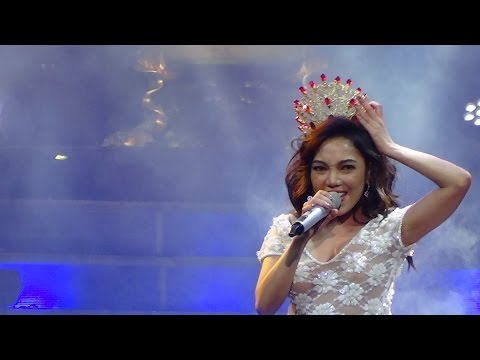 JONA - Queen Of The Night (Queen of the Night Concert!) - Finale!