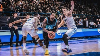 Match review VTB United league: «Parma» — «Astana»