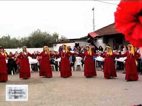 πατι - ΣΥΛΛΟΓΟΣ ΑΚΡΙΤΕΣ ΑΛΜΩΠΙΑΣ από την 7η γιορτή τσίπουρου στο παραδοσιακό καζάνι ΝΙΒΟΥΡΛΗ στην Ιδα του δήμου Αλμωπίας στις 25/11/2012.