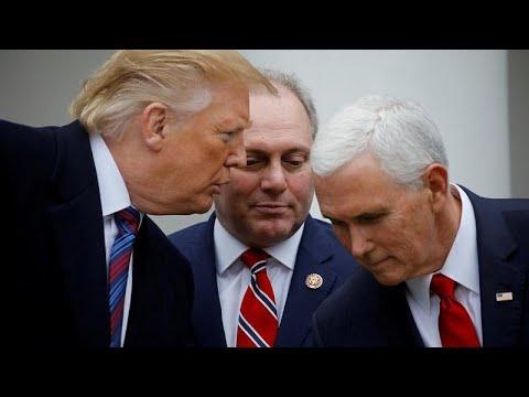 ΗΠΑ: Δύσκολος ο πολιτικός συμβιβασμός