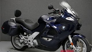 6. 2004 BMW K1200GT W/ABS - National Powersports Distributors