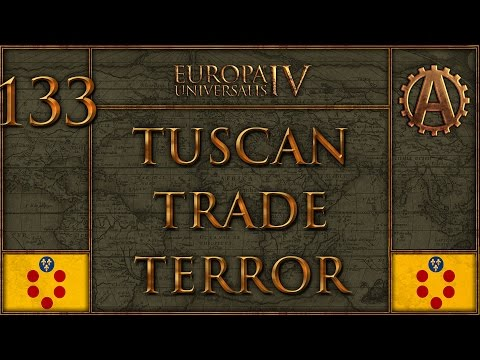 trade - Let's play Europa Universalis IV with Wealth of Nations! In this series we will be playing as Tuscany and becoming a world trade empire, focusing on the new features of the Wealth of Nations...