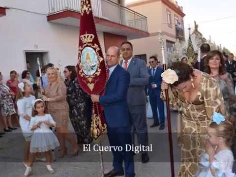 Feria de  El Cuervo de Sevilla 2017