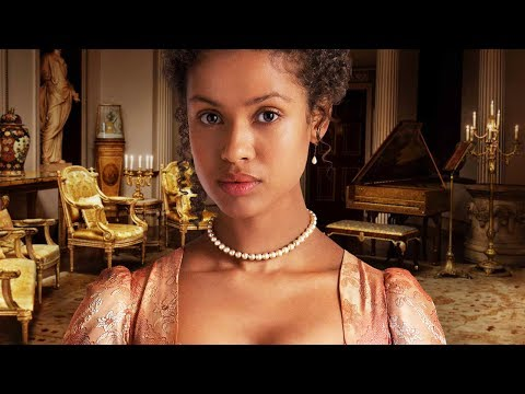 Belle 2014 Movie -  Exclusive Gugu Mbatha-Raw interview thumbnail