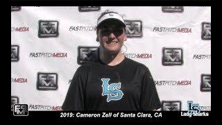 Cameron Zell