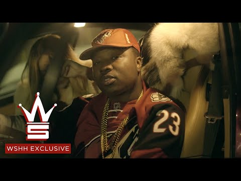 New Video: Troy Ave- Prime Time