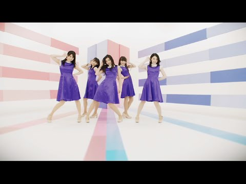 『Tell me tell me!!』 PV (Dorothy Little Happy #ドロシー )