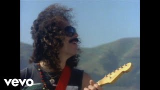 Santana - I'm the One Who Loves You