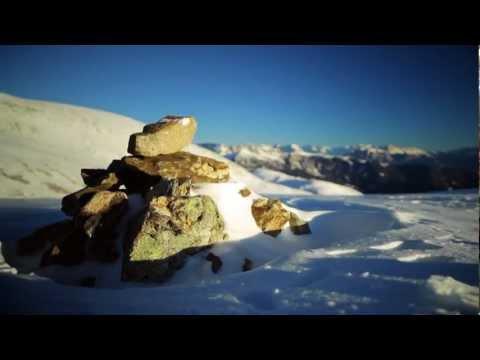 Winter im Meraner Land