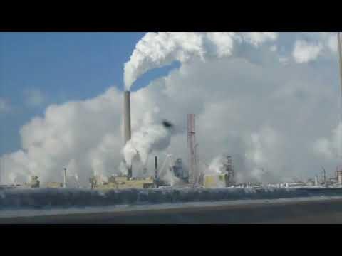 FACC 400 -  Canadian Oil Sand