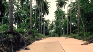 Koh Phangan, Thailand Jungle Riding