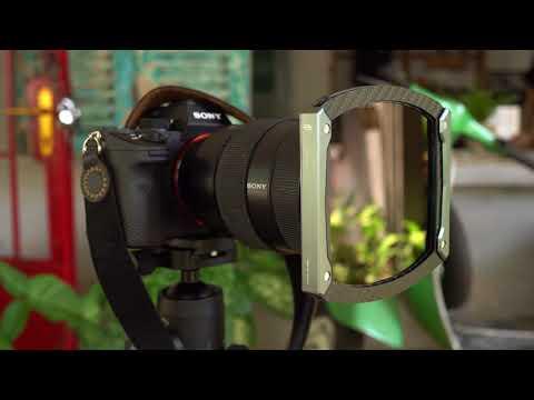 Trên tay filter holder Bombo Zorro - Thời lượng: 2:44.