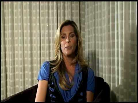 Candis Cayne Talks to GLAAD About Being Openly Transgender in Hollywood