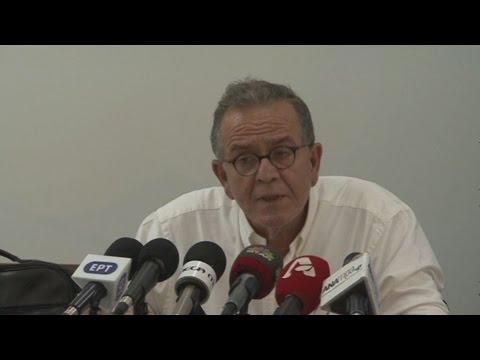 «Δεν έχει τεθεί επίσημα θέμα εξόδου της Ελλάδας από τη συνθήκη Σένγκεν»