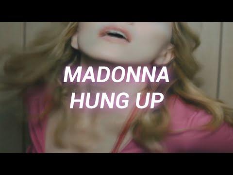 Madonna - Hung Up (Sub Español) [Music Video]