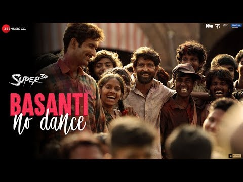 Basanti No Dance - Super 30