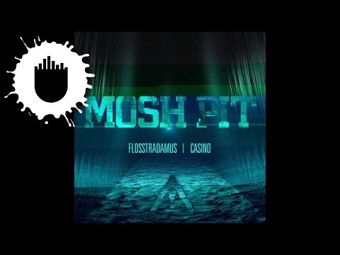 feat. - Releasing December 13th Flosstradamus feat. Casino - Mosh Pit (Teaser) (Cover Art) from Ultra Music Subscribe to Ultra Music - http://www.youtube.com/subscri...