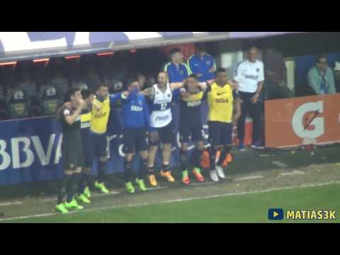 Boca Campeon 2017 / Boca es el campeon, la vuelta va a dar - La 12 - Boca Juniors