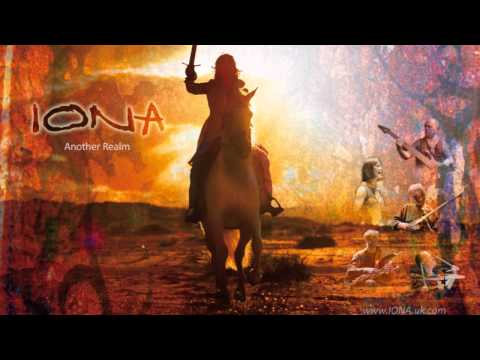 Iona - A great song from Iona's latest album Another realm.