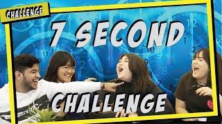 Video 7 SECONDS CHALLENGE | SAMSOLESE ID MP3, 3GP, MP4, WEBM, AVI, FLV Januari 2019