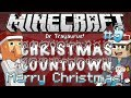 Minecraft | Dr Trayaurus' CHRISTMAS COUNTDOWN #5! | Mini Mod Showcase