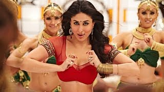 Chammak Challo (extended) - RA.ONE