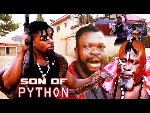 SON OF PYTHON  SEASON 14- NIGERIAN MOVIES 2019 LATEST FULL  MOVIES