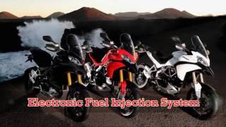 9. Ducati Multistrada 1200 S Specification 2016 17 / MotoShastra