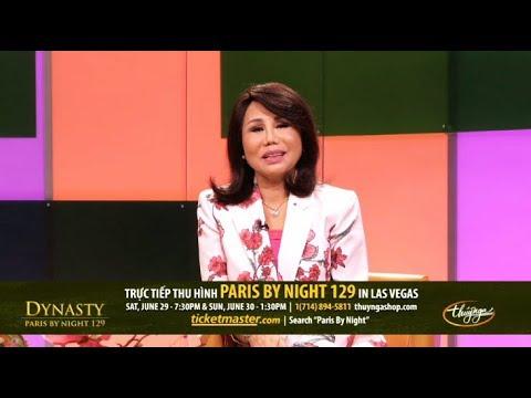 Nữ Danh Ca Thanh Tuyền giới thiệu PBN 129 - Dynasty - Thời lượng: 37 phút.