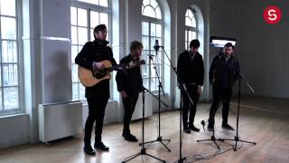 Video Kodaline - 'All I Want' MP3, 3GP, MP4, WEBM, AVI, FLV Maret 2018