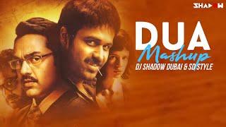 Dua Mashup | DJ Shadow Dubai & SD Style | Shanghai | 2012
