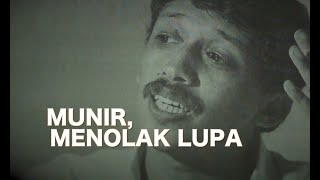 Download Video Munir, Melawan Lupa - SINGKAP MP3 3GP MP4