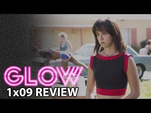 GLOW Season 1 Episode 9 'The Liberal Chokehold' Review