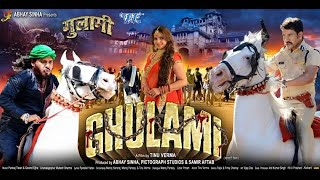 Video SUPER HIT BHOJPURI FILM 2017 || Dinesh Lal Yadav 'Nirahua' || Bhojpuri Full Movie | MP3, 3GP, MP4, WEBM, AVI, FLV April 2018