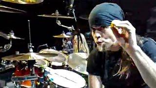 Nightwish Europe 2008