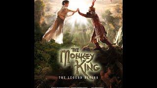 Nonton The Monkey King  The Legend Begins Teaser Lengendado Pt Br Film Subtitle Indonesia Streaming Movie Download