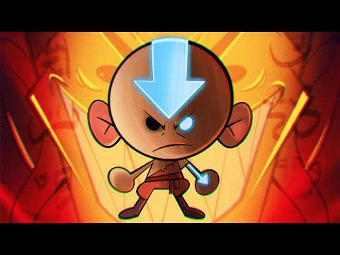 The Ultimate ''Avatar: The Last Airbender'' Recap Cartoon - BOOK THREE