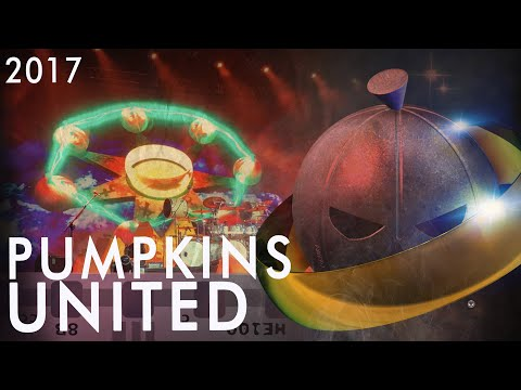 Helloween PUMPKINS UNITED Lyrics-Video 2017