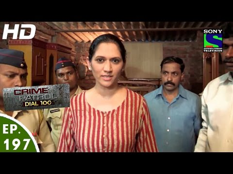 Crime Patrol Dial 100 - क्राइम पेट्रोल - Hatyakand - Episode 197 - 13th July, 2016