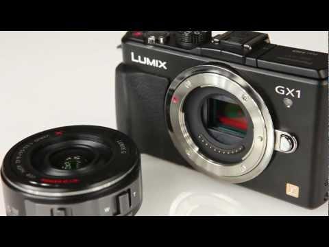 Panasonic Lumix GX-1 - test zaawansowanego bezlusterkowca [PL]