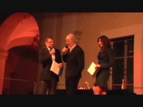 TONI SERVILLO, CILIEGIA D'ORO DEL CINEMA COME MIGLIO ATTORE видео