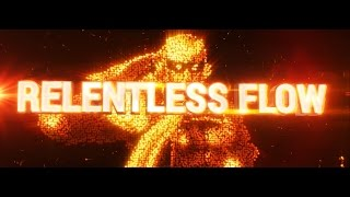 【SSB4】Captain Falcon Montage: RELENTLESS FLOW (THE BEST FALCON MONTAGE ON THIS PLANET)