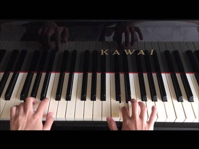 (楽譜付)難易度やさしい「シューベルトの子守歌」のピアノの弾き方♪