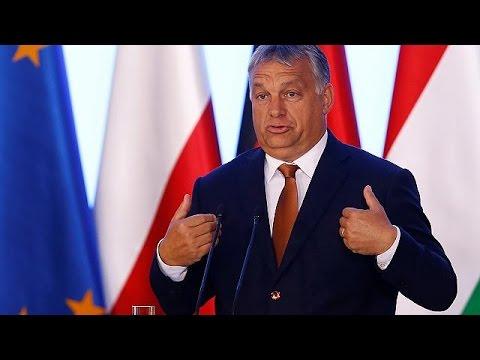Ουγγαρία: Μη έγκυρο το δημοψήφισμα για το προσφυγικό – exit poll