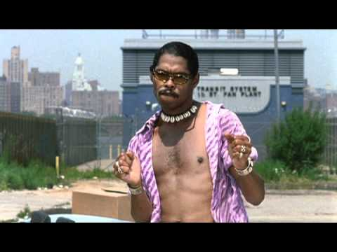 Pootie Tang (2001) Written and Directed by Louis C.K. - The adventures of Pootie Tang, an inner city crime fighter who speaks a language that nobody understands.